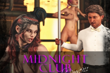 Midnight Club Promo